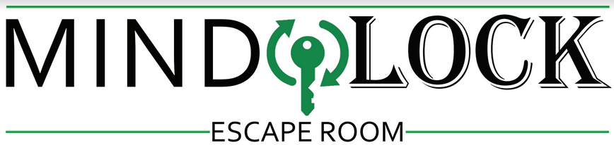 Mind Lock Escape Room and Board Games