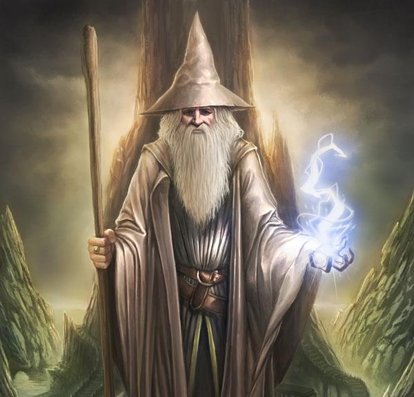 Wizard-a